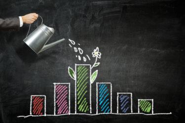 投資信託での大きな利益の出し方は?利益の仕組みと確定するべきタイミング