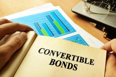 転換社債とは?資産運用を成功させるために知っておくべき6つのこと