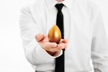 「安く買って高く売る」バリュー投資成功のために知っておきたい企業価値と株価の関係