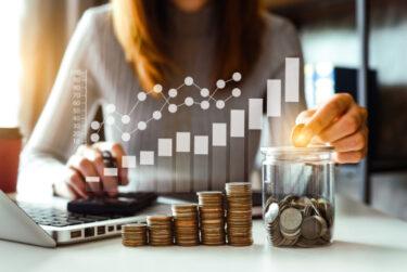 貯蓄だけでなく投資が必要な理由とは?貯金を投資へ回す際のおすすめ方法9選