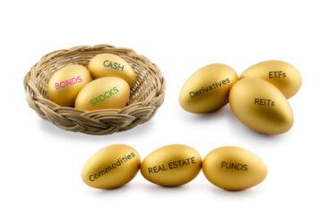 金融資産の3つの特徴と個人金融資産ポートフォリオ作成のポイント