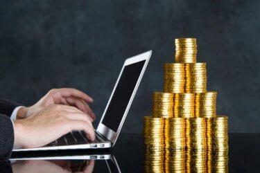 ETF(上場投資信託)の信託報酬とは?ETFの手数料の仕組みと目安を解説