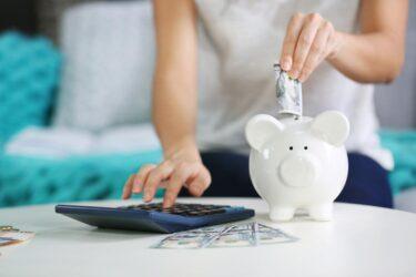 貯金と投資の割合はどれくらい?理想のバランスは年代で異なる!