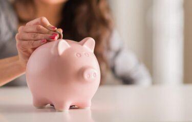 貯金するには仕組みを作る方法がおすすめ!貯金できない人の特徴と役立つ投資方法