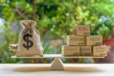 投資の基本「ポートフォリオ」とは?分散投資のおすすめの組み方と8つのコツ