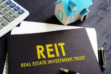 REIT(リート:不動産投資信託)とは何?わかりやすくFPが解説