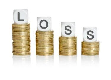 【2021】投資信託で「大損」しかけた体験談。大損する理由と対策