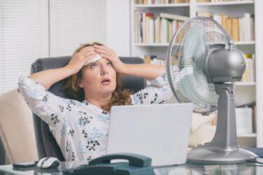 コロナも大変だけど熱さも大変!真夏のコロナ対策と関連銘柄