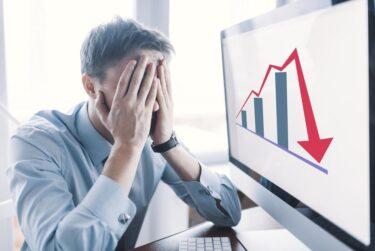投資信託で損失を出す人の原因は?発生したら損益通算・繰越控除を活用しよう