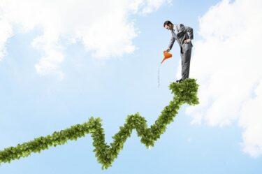 投資で年利5%を狙うのが妥当な理由とは?おすすめの3種類の投資方法