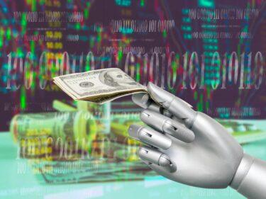 ウェルスナビで1000万円運用する際の利益や手数料は?元本は保証される?