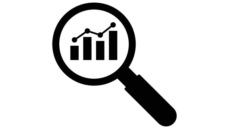 金融商品の分析